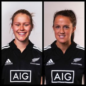 Black Ferns 2016